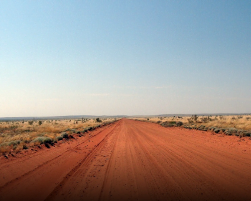 Tanami Road Kimberleys WA