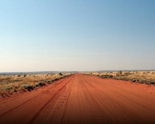 Tanami Road Kimberleys WA